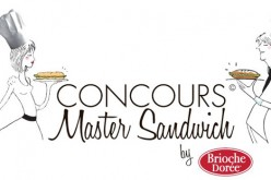 "Concours ""Master Sandwich"""