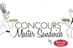 "Concours ""Master Sandwich"""