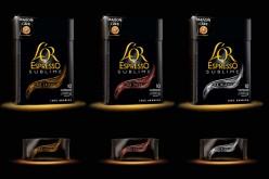 """L'Or Espresso : """"sublime"""" !"""