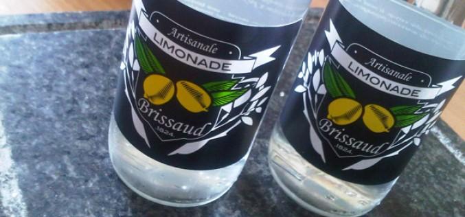 Brissaud 1824 : la nouvelle limonade à l'ancienne