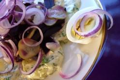 Recette VeGe'Tables : Salade de betterave d'Outre-Rhin