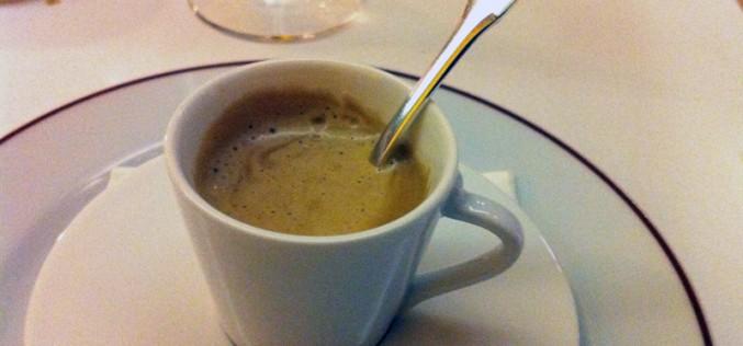 Nespresso Dhjana