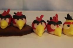 Fun : Angry Birds, un jeu bon à croquer