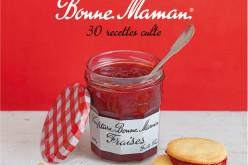 Livre (1/2) : les 30 recettes culte de Bonne Maman…