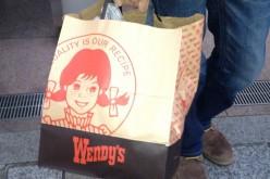 Phileas Frogg : Wendy's Foie Gras Rossini Burger, en direct de Tokyo