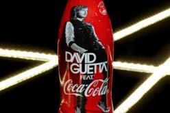 Quand David Guetta rime avec Coca-Cola