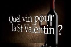 Rubrique oenologie : quel vin pour la St Valentin ?