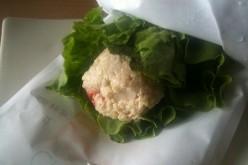 Crud'wich : le sandwich qui raconte des salades