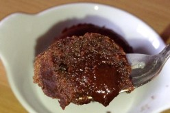 Test vidéo : Gü fondants chocolat orange
