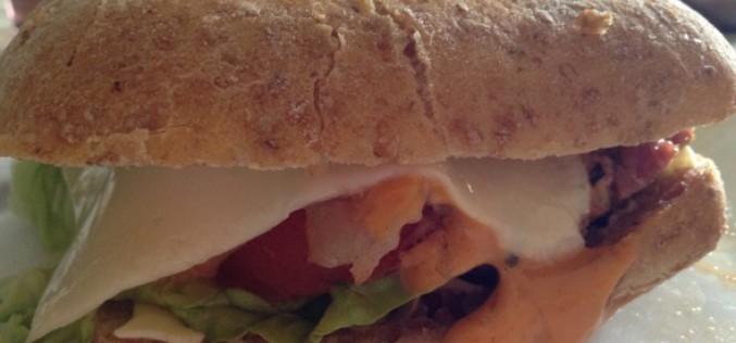 Nouveaux pains Jacquet, pour faire son burger maison