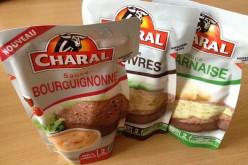 En bref : nouvelles sauces Charal