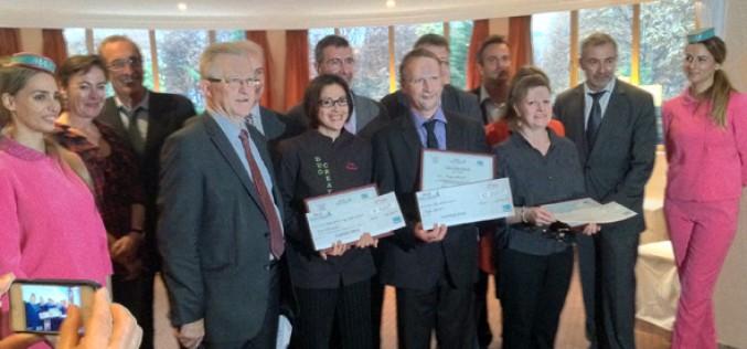 En bref : MAAF, gagnant du prix Goût et Santé