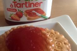 """Test : """"Fruit à tartiner"""" par Andros"""