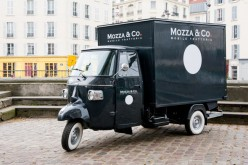 En bref : Mozza & co, Boite à pizza, Florette, Gagao