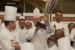 Trophée Delaveyne 2013 : les résultats