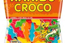 Le croco Haribo tout nouveau
