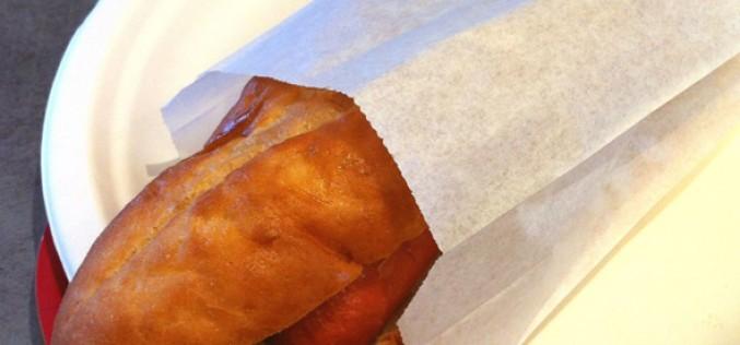 """Comparo-miam """"hot-dog"""" : Stube, la valeur sûre [2/3]"""
