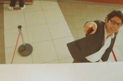 """Petite"" opération marketing au McDonald's de Lima"