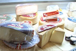 Interview : Onetik, fromages du Pays Basque