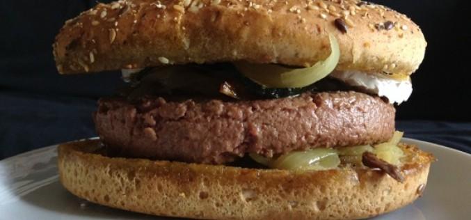 """Nouveauté : Pains pour burger Harry's """"Beau et bon"""""""