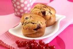 Concours : une cousinade à gagner (+recette des muffins aux fruits rouges)
