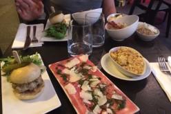 Restaurant Les Bobines : à voir et à manger