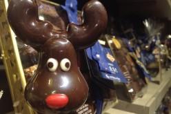 """Chocolats de Noël """"deNeuville"""""""
