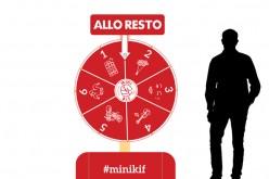 Agenda : Alloresto organise son #Minikif sur Lyon et Paris