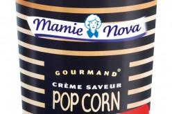 Nouveauté : Mamie Nova Pop Corn