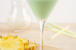 Recette : cocktail fraicheur des îles au sirop
