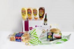 """Box """"Burger Party"""" : l'idée sympa !"""