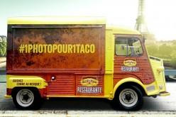 """Opération """"1 photo pour un taco"""" : dernière chance parisienne"""
