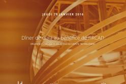 Agenda : dîner caritatif d'exception à Strasbourg