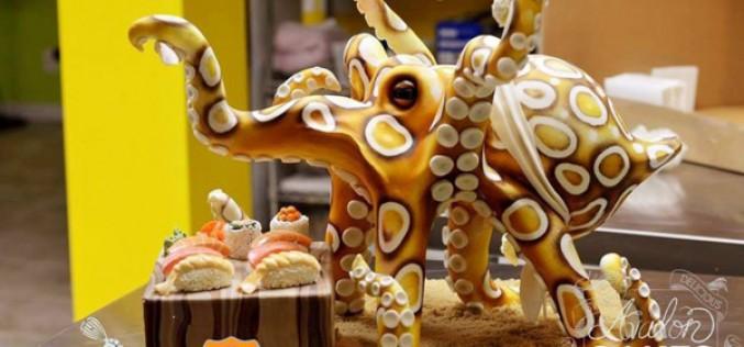 Expogato 2016 : la cerise sur le cake