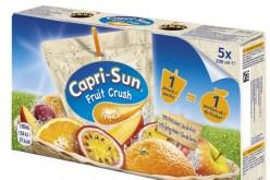 Capri-Sun : les nouveautés