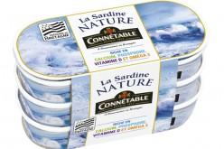 Connetable : solidaire de la sardine solitaire