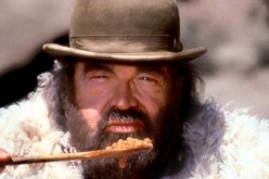 Bud Spencer : la faim des haricots