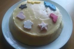 """Test : le gâteau """"cake kit"""" Hema"""