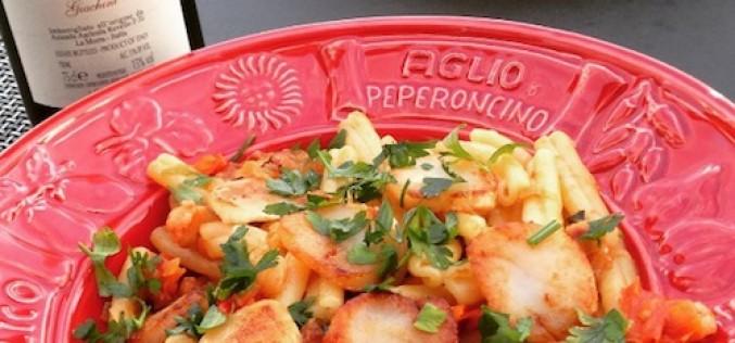 Luana : la gastronomie italienne et espagnole à portée de clic