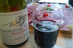 Le Beaujolais est arrivé, nouveau ou caniveau?