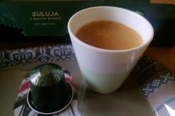Nespresso Suluja : un café qui participe à l'histoire