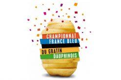 1er championnat France Bleu du Gratin Dauphinois
