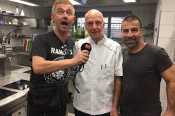 """Emission radio culinaire : foncez """"Bille en tête"""" avec la RTS"""