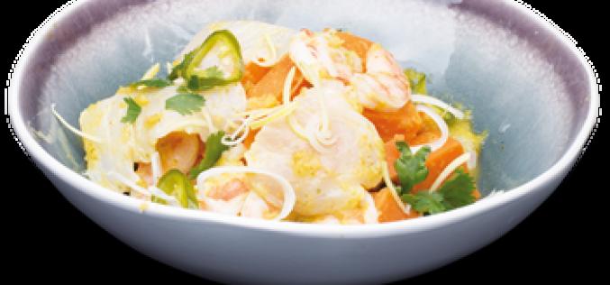 Cuisine nikkei : le sushi nouvelle tendance