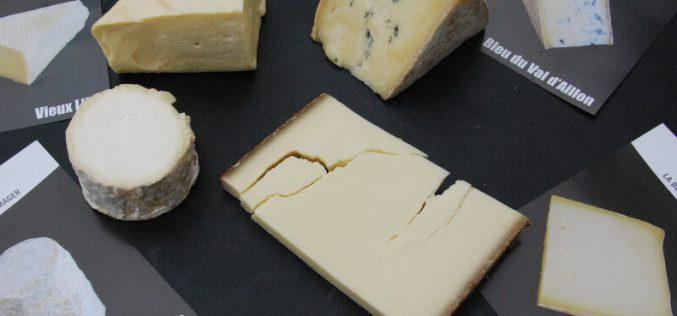 Une nouvelle box à fromage