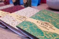 Le Petit Duc : chocolats originaux
