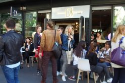 A la découverte de DS Café