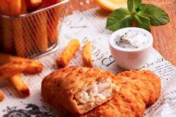 Findus se lance dans le Fish and Chips