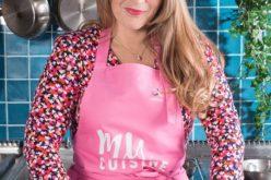 Chloé Saada sur My Cuisine : Cupcakes à l'antenne ! (avec interview vidéo)