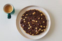 Fast test : la pizza au chocolat de Dr Oetker